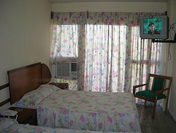 Single Room in Hotel Las Tunas